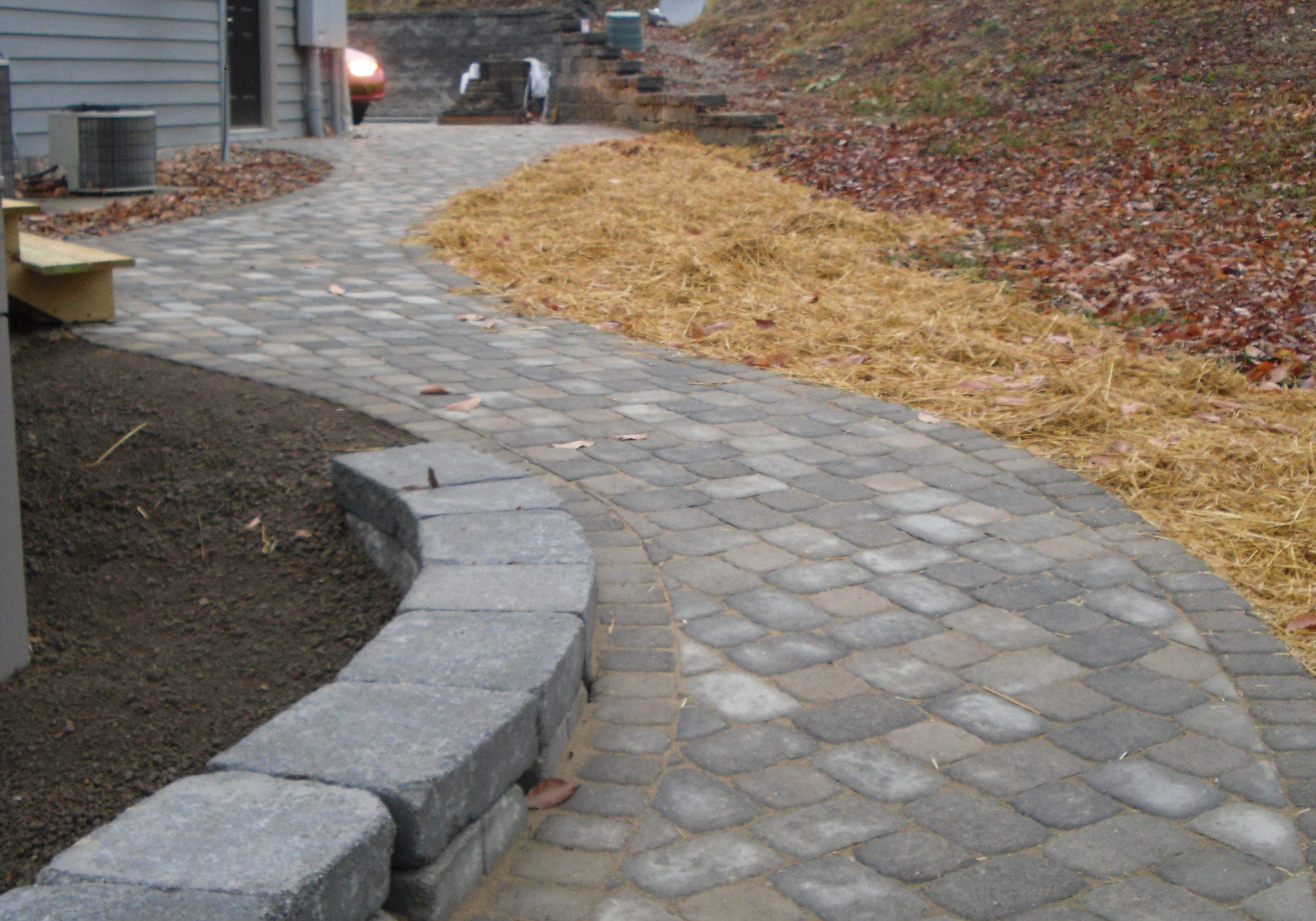 Pavers (curved) - Donnly - Copy